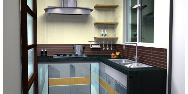wbk portfol!o ] » wet-kitchen design
